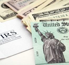 tax refund check cashing